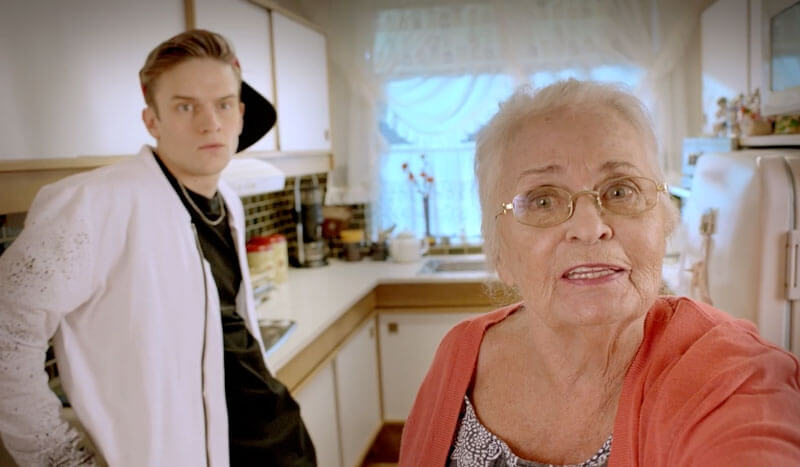 Grandma Part 2