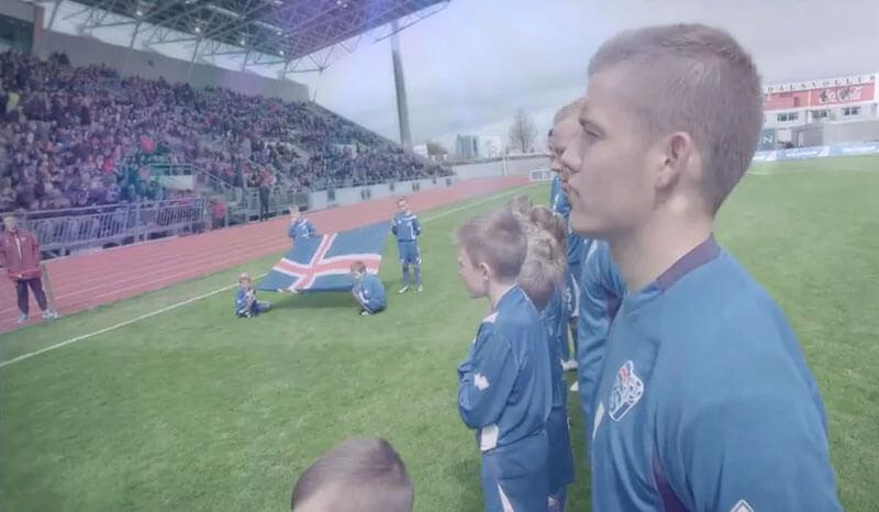 Icelandair Football