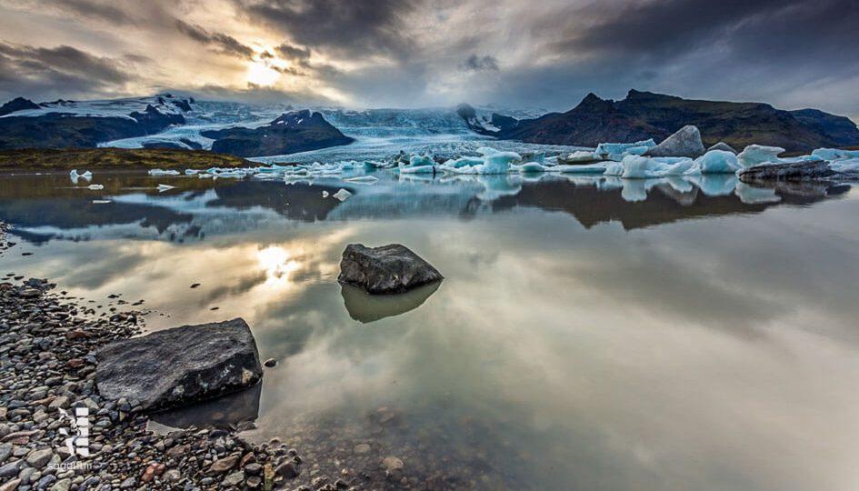 Glacier Lagoons