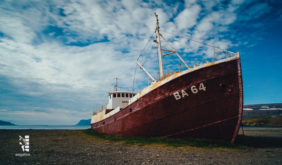 Abandoned Ships & Planes